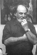 Вениамин Клецель